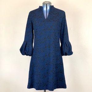 NY&CO Three Quarter Sleeve Dress